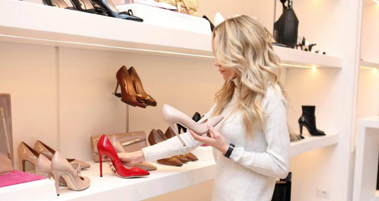 Woran können Sie gute Schuhe erkennen?