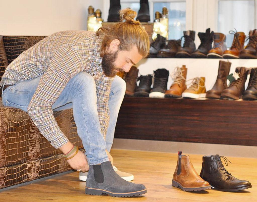 Beugen Sie vor – Tipps zum Schuhkauf