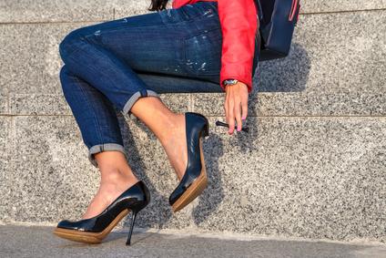 Selber Erste Unfällen Reparieren Bei – Schuhe Hilfe Schuh rdCxBoeW